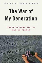 The War of My Generation | David Kieran |