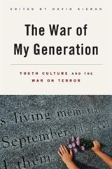 The War of My Generation |  |