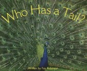 Ready Readers, Stage 4, Book 9, Who Has a Tail?, Single Copy