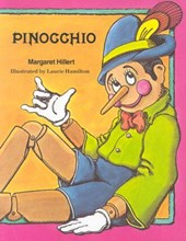 Pinocchio, Softcover, Beginning to Read | Margaret Hillert |