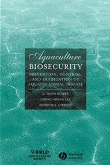 Aquaculture Biosecurity | A. David Scarfe |