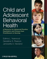 Child and Adolescent Behavioral Health | Edilma L. Yearwood |
