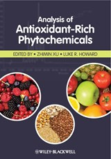 Analysis of Antioxidant-Rich Phytochemicals | Zhimin Xu |
