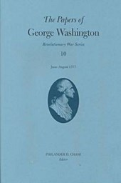 The Papers of George Washington June-August