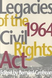 Legacies of the 1964 Civil Rights Act
