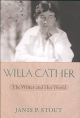 Willa Cather | Janis P. Stout |