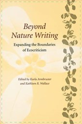 Beyond Nature Writing