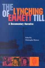 The Lynching of Emmett Till | Christopher Metress |