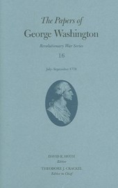 The Papers of George Washington