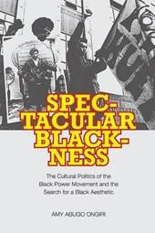 Spectacular Blackness