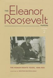 The Eleanor Roosevelt Papers, Volume 2