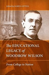 The Educational Legacy of Woodrow Wilson |  |