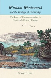 William Wordsworth and the Ecology of Authorship