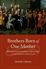 Brothers Born of One Mother | Michelle Lemaster |