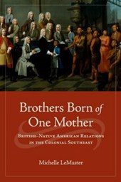 Brothers Born of One Mother