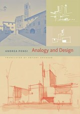 Analogy and Design | Andrea Ponsi; Antony Shugaar |