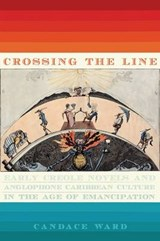 Crossing the Line | Candace Ward |