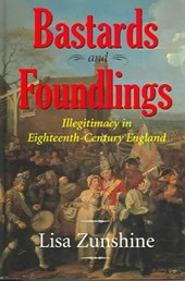 Bastards And Foundlings