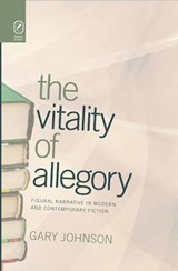 The Vitality of Allegory | Gary Johnson |