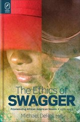 The Ethics of Swagger | Michael Derell Hill |