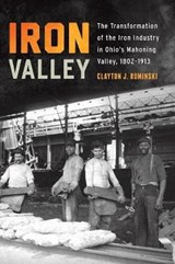 Iron Valley | Clayton J. Ruminski |
