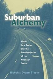 Suburban Alchemy
