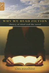 Why We Read Fiction