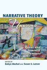 Narrative Theory Unbound | Robyn Warhol |
