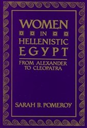 Women in Hellenistic Egypt