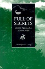 Full of Secrets | David Lavery |