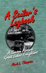 A Sailor's Logbook | Mark L. Thompson |