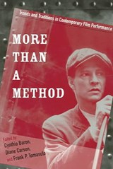More Than a Method |  |