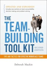 The Team-Building Tool Kit | Deborah Mackin |