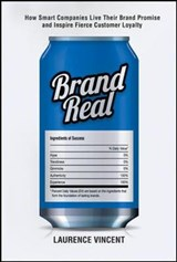 Brand Real | Laurence Vincent |