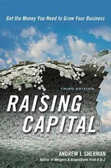 Raising Capital | Andrew J. Sherman |