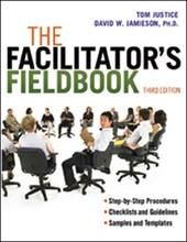 The Facilitator's Fieldbook