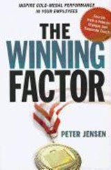 The Winning Factor | Peter Jensen |