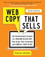 Web Copy That Sells: The Revolutionary Formula for Creating | Maria Veloso |