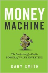 Money Machine | Gary Smith |