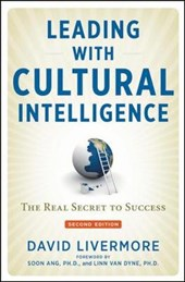 Leading with Cultural Intelligence: The Real Secret to Succe | David Livermore |