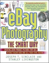eBay Photography the Smart Way | Joseph T. Sinclair |