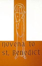Novena to St. Benedict