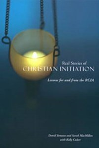 Real Stories of Christian Initiation | Yamane, David ; Macmillen, Sarah ; Culver, Kelly |