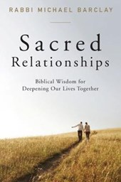 Sacred Relationships | Michael Barclay |