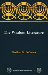 The Wisdom Literature | Kathleen M. O'connor |