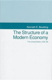 The Structure of a Modern Economy