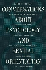 Conversations about Psychology and Sexual Orientation | Janis S. Bohan |