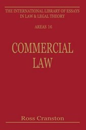 Commercial Law | Arthur MacEwan |