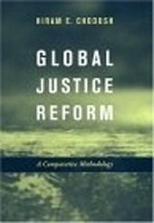 Global Justice Reform