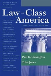 Law and Class in America |  |